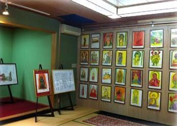 龍神村曼荼羅美術館 image