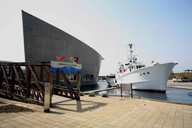 石川県海洋漁業科学館 image