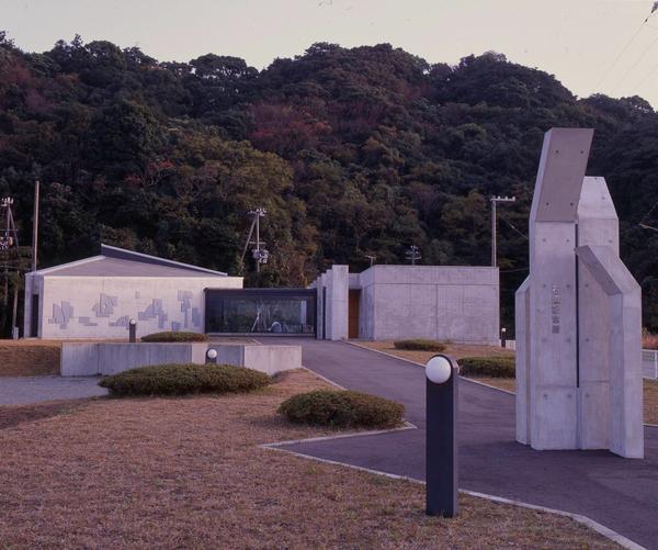 太地町立石垣記念館 image