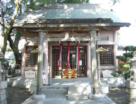 刺田比古神社 image
