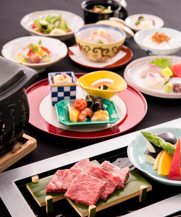 ホテルグランヴィア和歌山 日本料理 毬 image