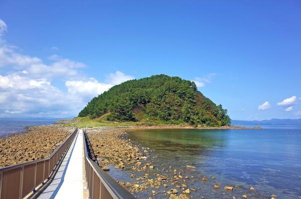 Oshima Island image