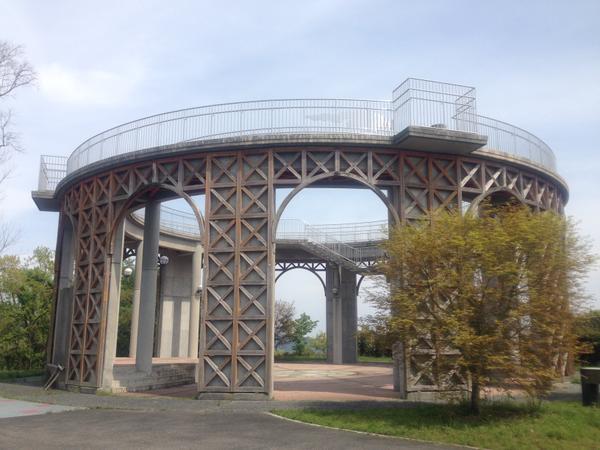 十文字山公園 image