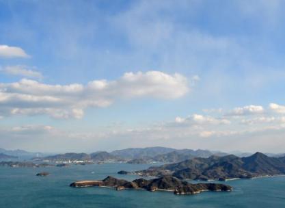 竜王山展望台 image