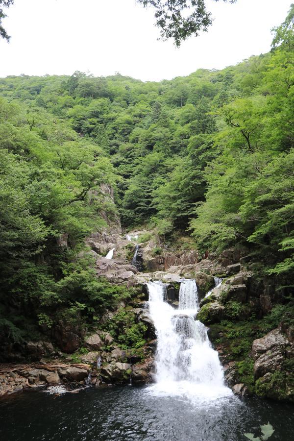 三段滝 image