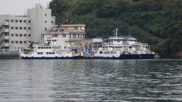 福本渡船 image