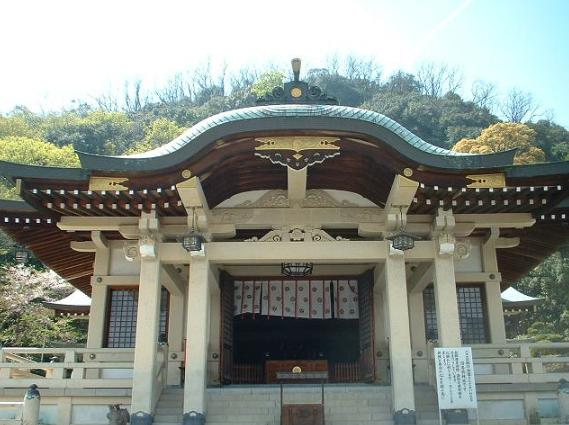 沼名前神社 image