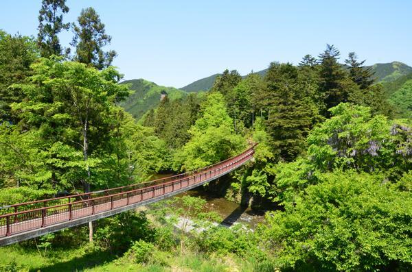 秋川渓谷 image