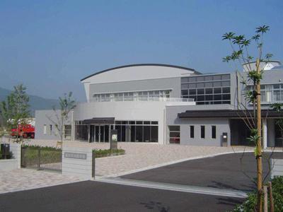 香川県防災センター image