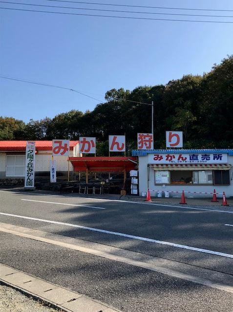 小豆島夕陽ヶ丘みかん園 image
