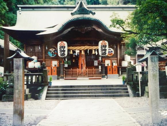 椙本神社 image