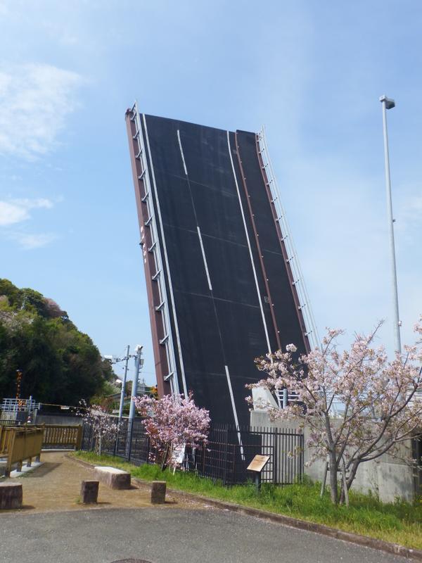 可动桥 image