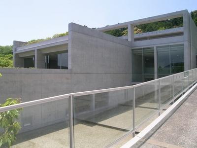 横倉山自然の森博物館 image