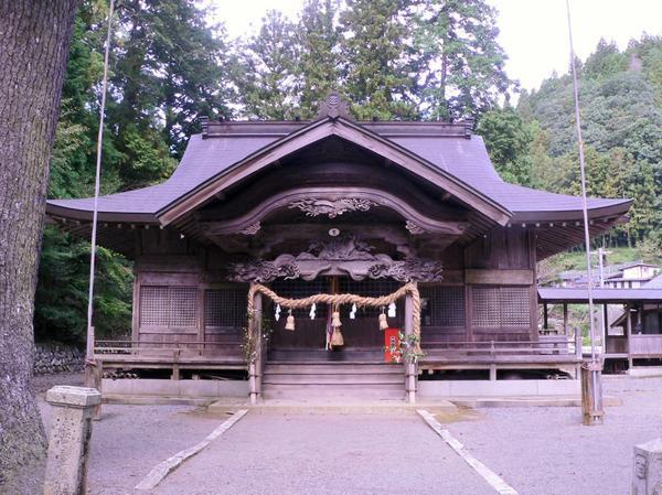 三嶋神社 image