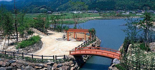 四万十川野鳥自然公園 image