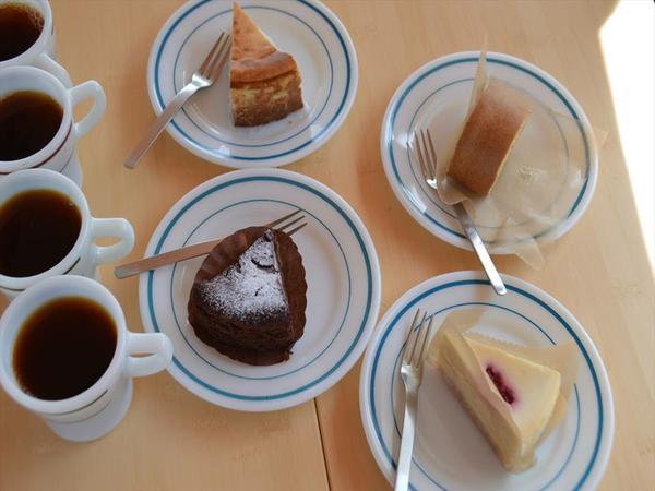 大田口咖啡厅 image