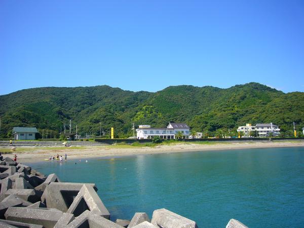 竜の浜(ドラゴンビーチ) image