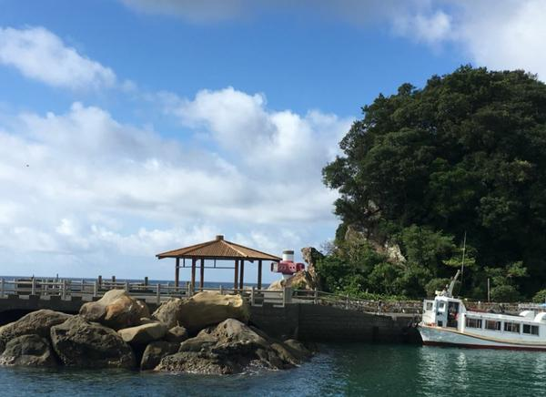 竜串グラスボート/たつくし海中観光 image