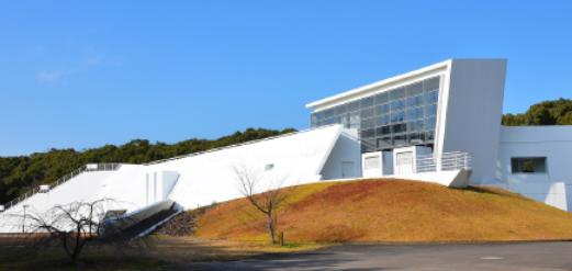大方あかつき館(上林暁文学館、黒潮町立図書館) image