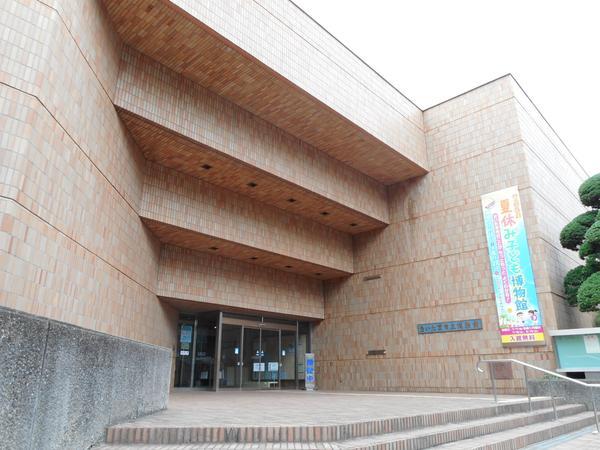 さいたま市立博物館 image