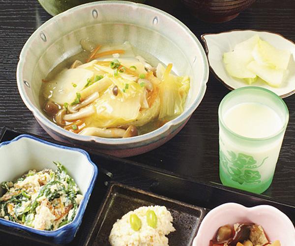 薫豆料理 ほそ井 image