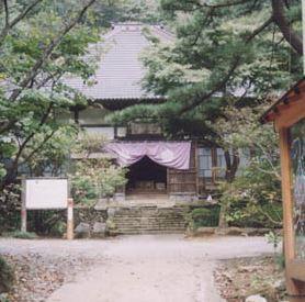 少林寺 image