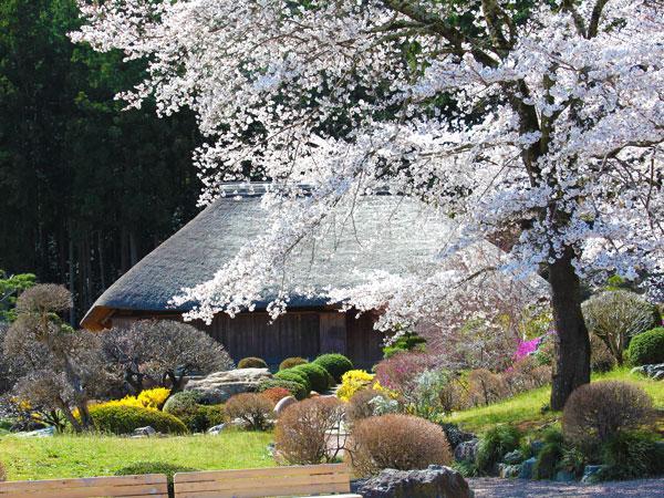 東秩父村 和紙の里 image