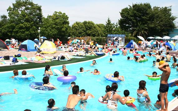 Tobu Super Pool image