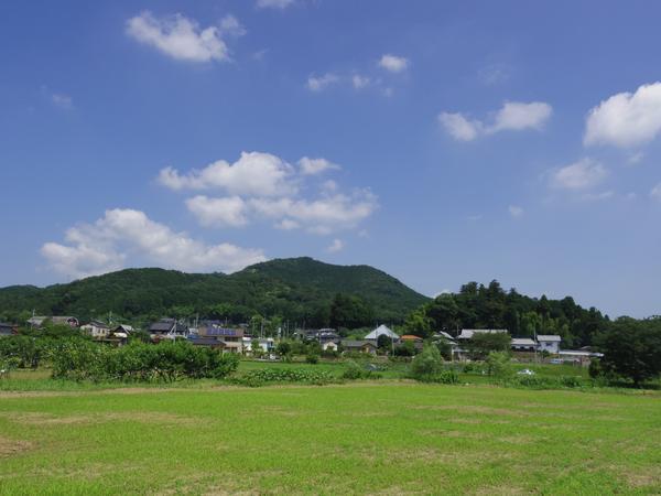日和田山ハイキングコース image