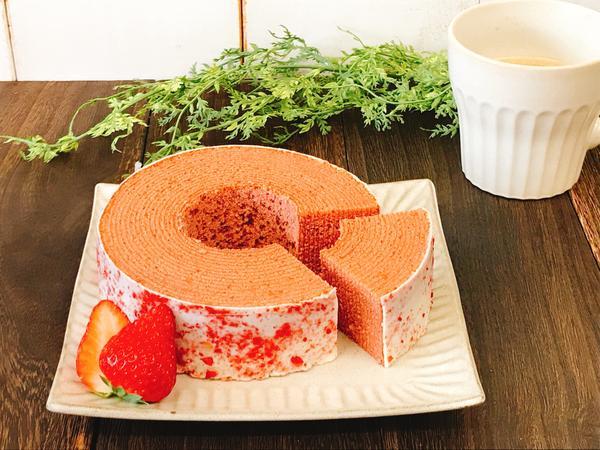 草莓園蛋糕店 image