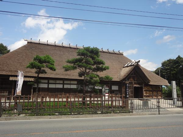 重要文化財 旧有路家住宅(通称 「封人の家」) image