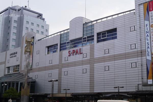 S-PAL山形 image