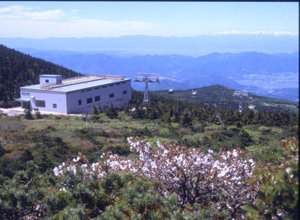 地蔵山 image