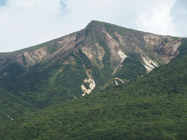 熊野岳 image