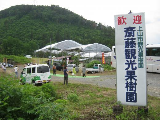 斎藤観光果樹園 image