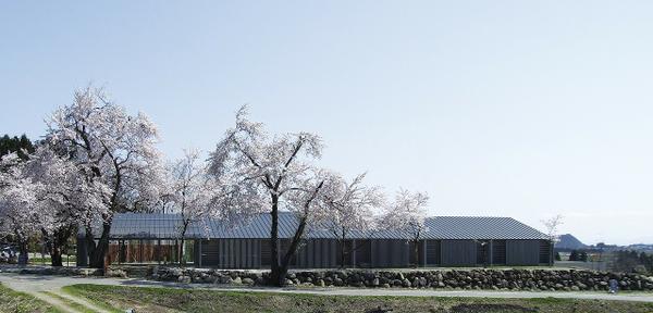 最上川美術館 image
