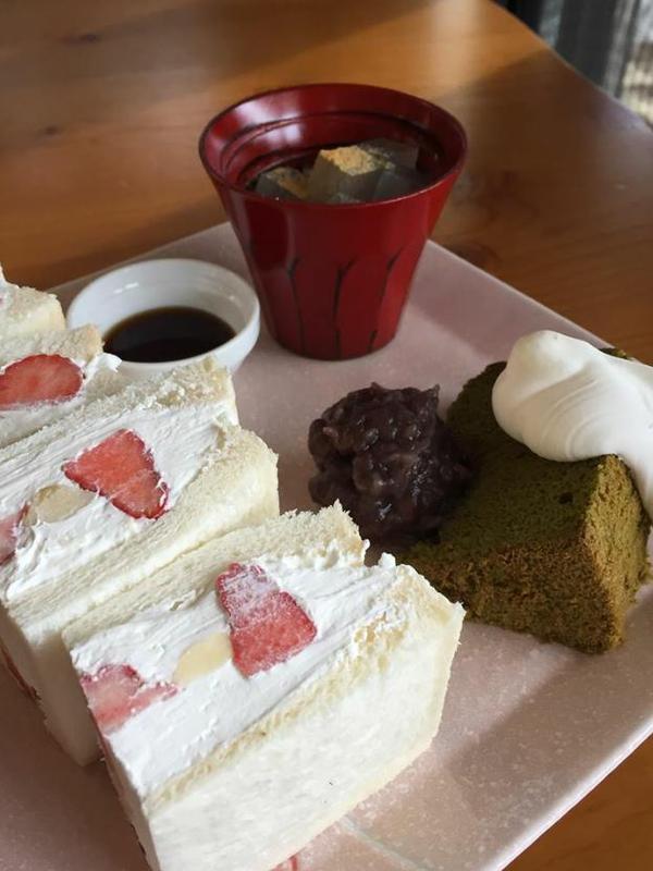 cafe蓮櫻 image