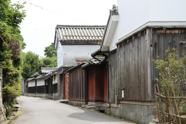 日野街景 image