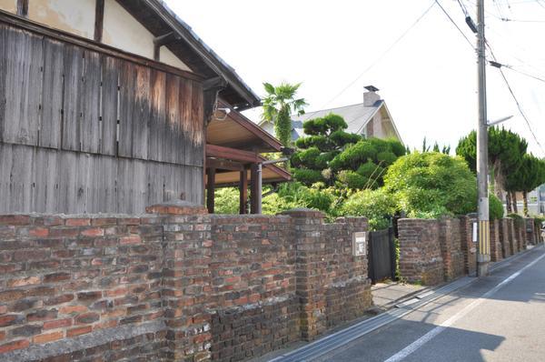 池田町洋風住宅街 image