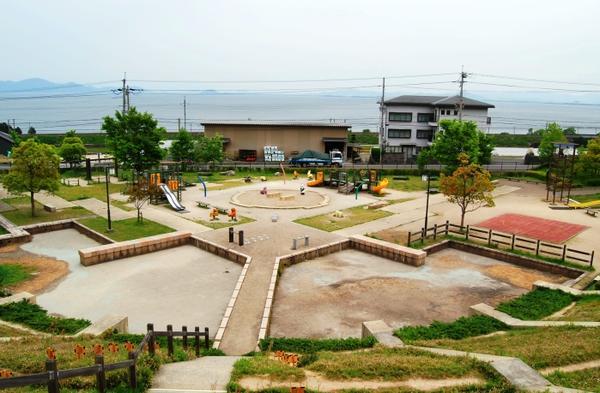 志賀清林パーク image
