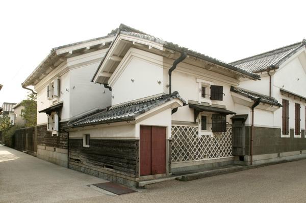 近江商人屋敷 image