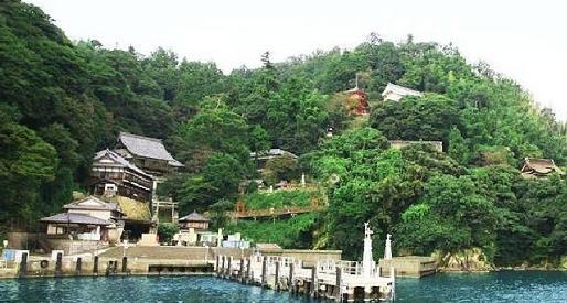 Chikubushima Island Cruise image