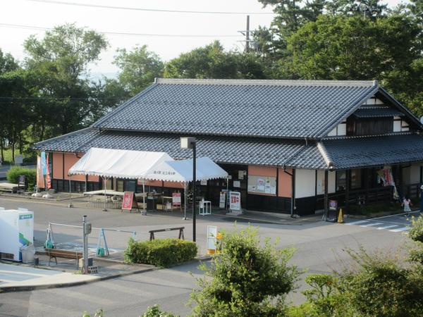 道の駅 近江母の郷物産交流館さざなみ(関西広域連合域内直売所) image