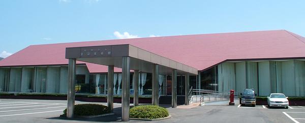 渡辺美術館 image