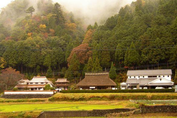 若桜郷土文化の里 image