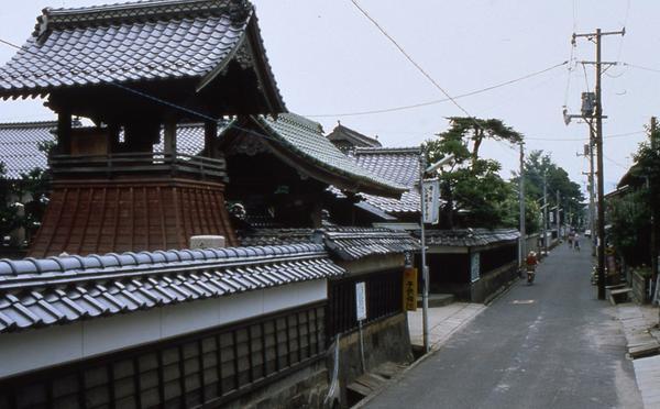 寺町通り image