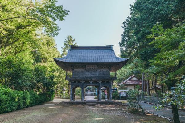 雲樹寺 image