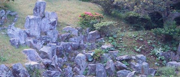 小川家雪舟庭園 image