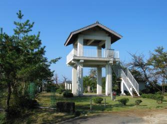 奉納山公園 image