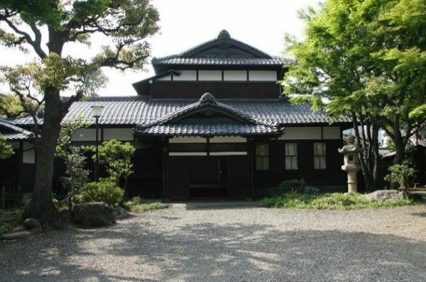 旧朝倉家住宅 image
